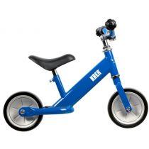 Krea løbecykel i stål - blå
