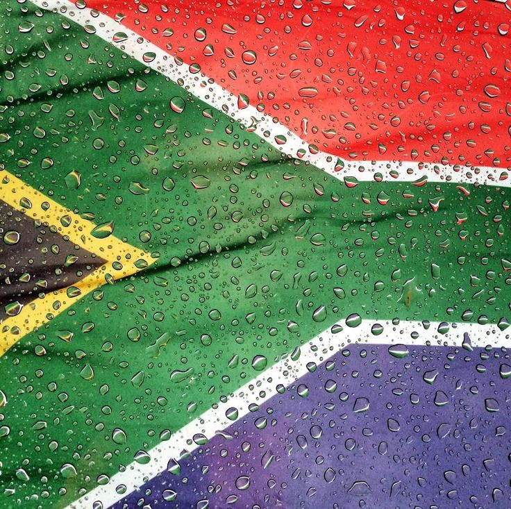 Yes we are South African and love It @ProudlySA @BestofPretoria @_South_Africa_
