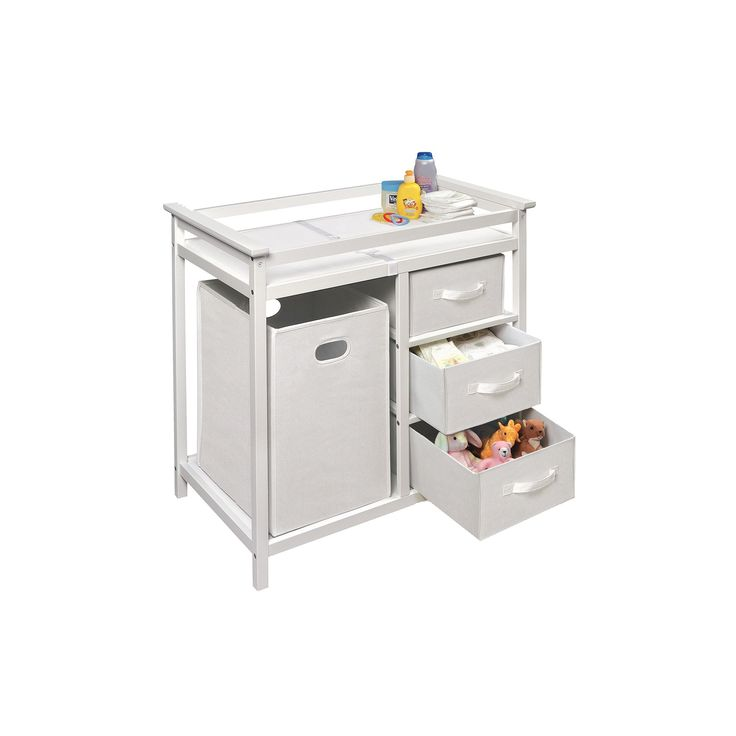 Best 25 Modern Changing Tables Ideas On Pinterest