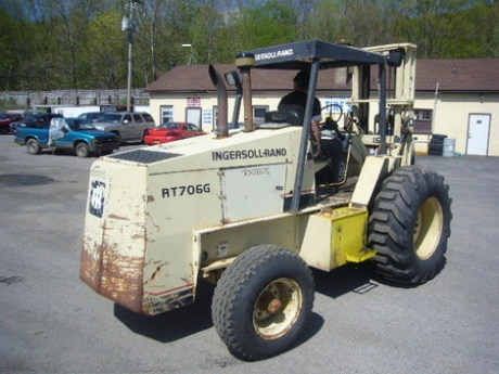17 Best images about Mast Forklifts on Pinterest | Ingersoll rand ...