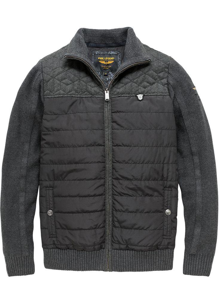PME Legend PKC176322 Vest 6741  Description: PME Legend pkc176322 Heren kleding Vesten donker blauw? 15995  Direct leverbaar uit de webshop van Express Wear  Price: 159.95  Meer informatie