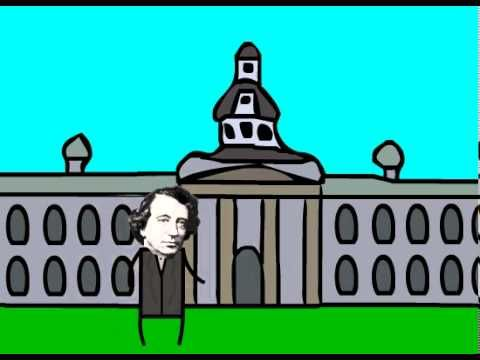 SIr John A. Macdonald - Did you know...? - YouTube