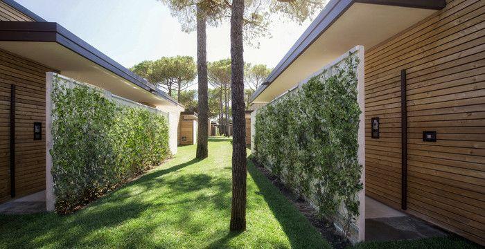 garden villa bungalow camping cavallino jesolo camping With katzennetz balkon mit marina di venezia bungalow garden villa
