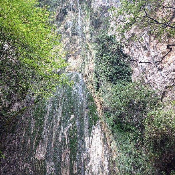 Scorci di montagna #Campania #turismoapiedi [Segui i nostri spostamenti su #Instagram: http://instagram.com/allyoucanitaly]