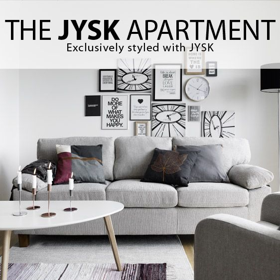 Buy Furniture Online | Find Indoor And Outdoor Furniture On JYSK.co.uk