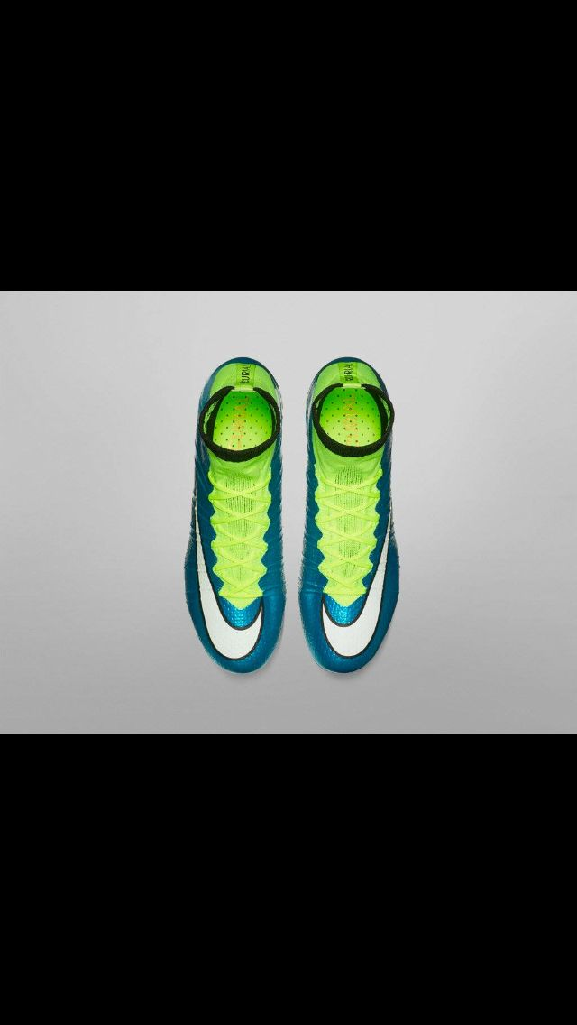 Nike mercurial superfly