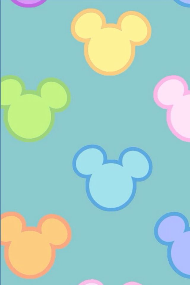Pin by Hadys on iPhone/iPad Disney Wallpapers Mickey