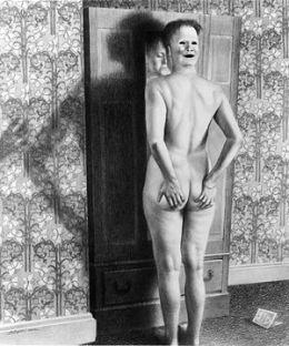 Laurie Lipton surrealist artist