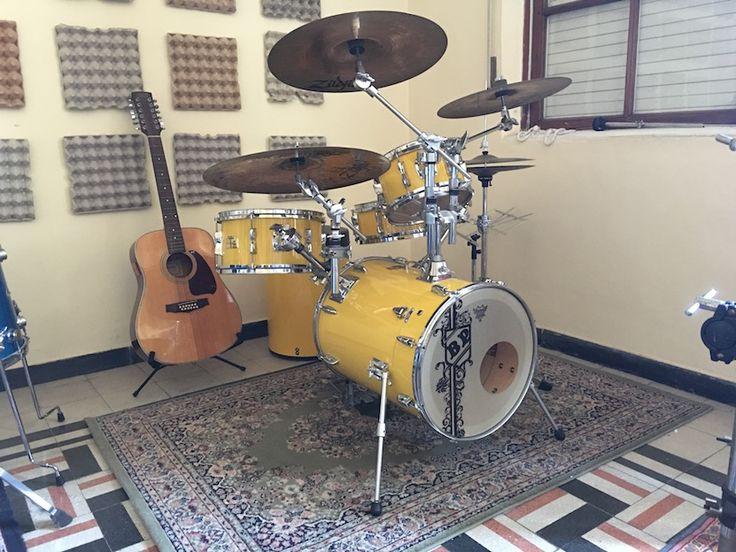 "Yamaha HipGig ""RAY Marotta"""
