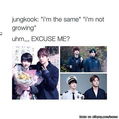 Meme Center | allkpop I think I just cried a little
