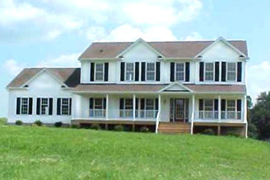 Modular Home Plans Ranch Cape Cod Two Story Multi