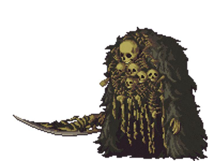 That's Some Damn Good Dark Souls Pixel Art