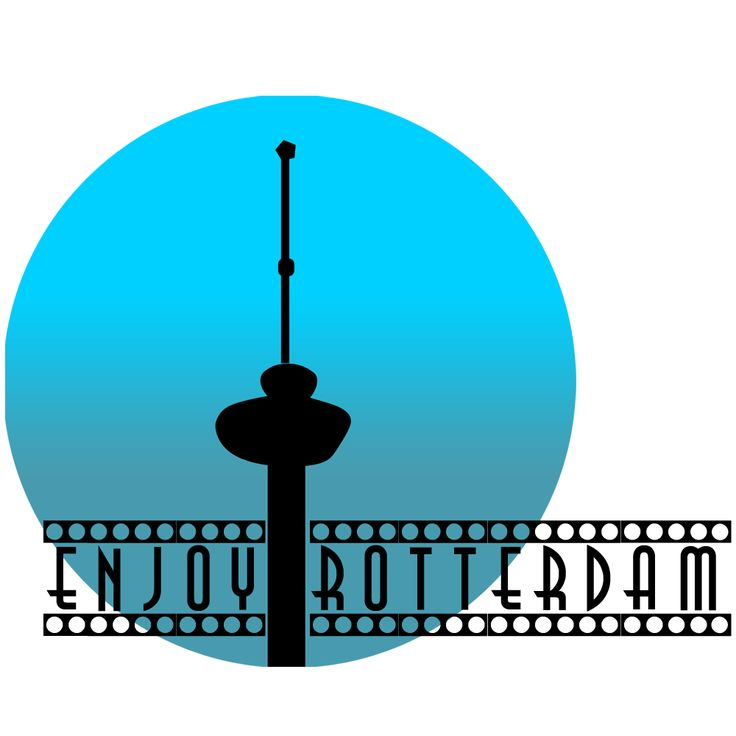 Enjoy Rotterdam, for the best tours in Rotterdam!
