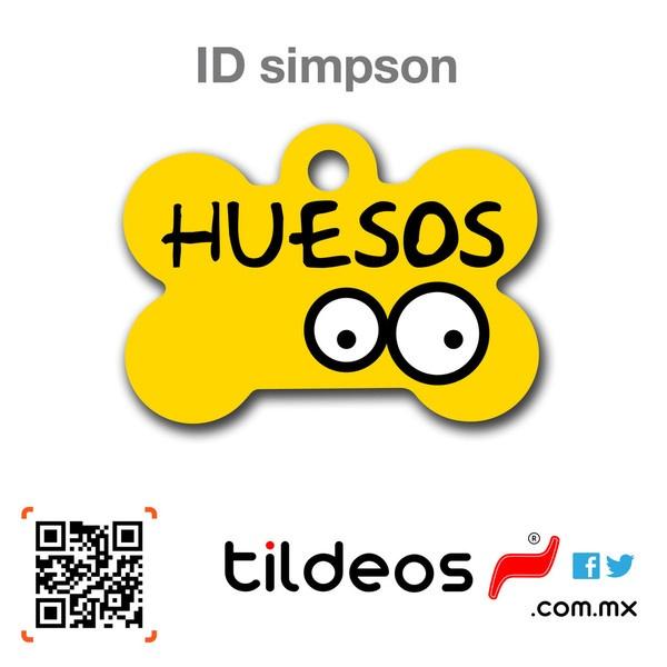 ID simpson