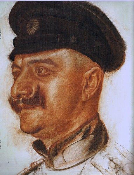 Музей рисунка - Шухаев Василий Иванович (1887 - 1973)