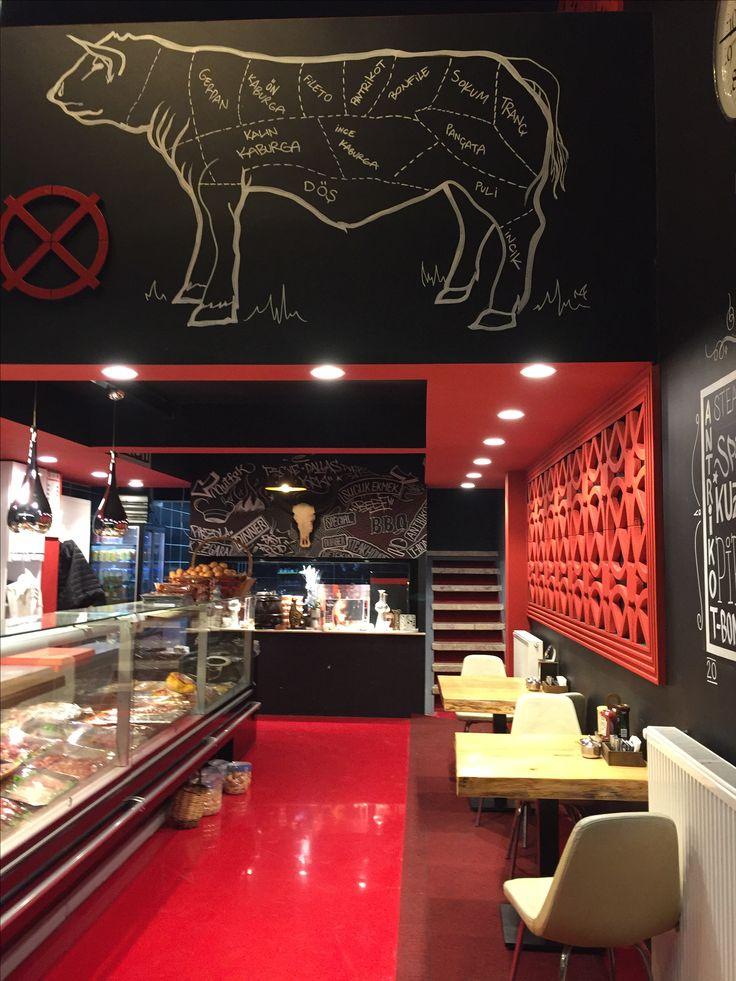 Special et steak house