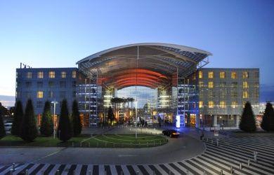 Hotel Hilton Airport Munchen
