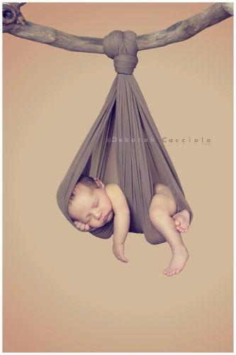 Photo Hamac pour bébé photo Bebe