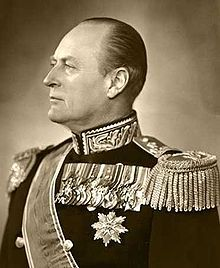 September 21, 1957  Olav V becomes King of Norway on the death of his father Haakon VII.  Olav V of Norway