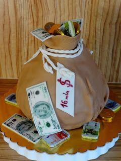 TORTY AŚKI M: Dolary...dolary :)