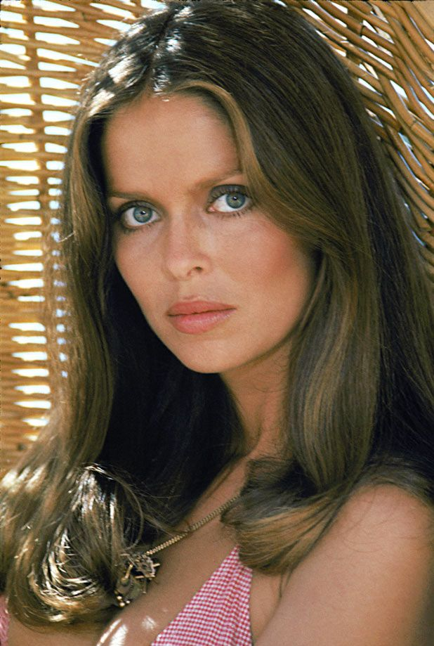 "Barbara Bach played the roll of Bond girl ""Anya Amasova"" in The Spy who loved me (1977)"