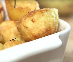 Richard's best-ever roast potatoes | ASDA Recipes