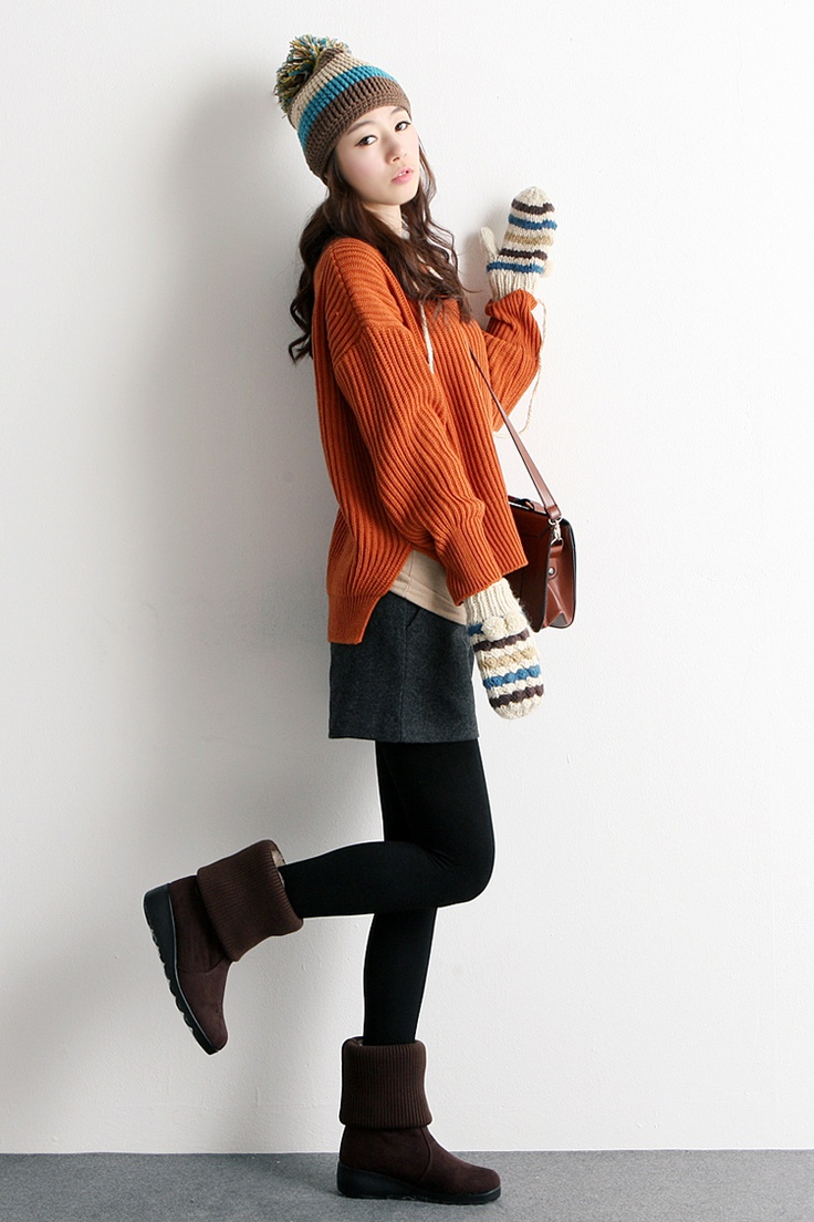 54 Best Images About Korean Fashion On Pinterest Fashion Scarves Ulzzang And Korean Style