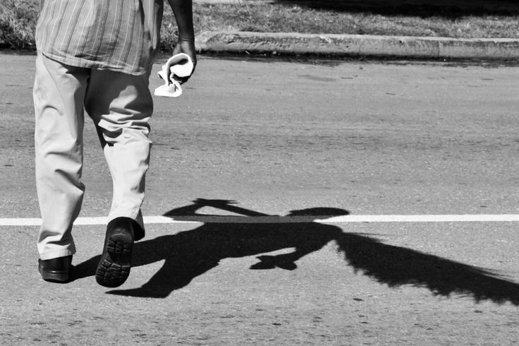shadow/MariuszChudy