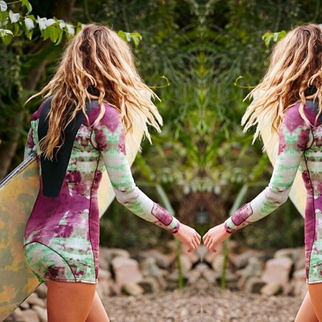 Shop Kassia Surf instagram for wetsuits and best womens surf gear – Kassia + Surf