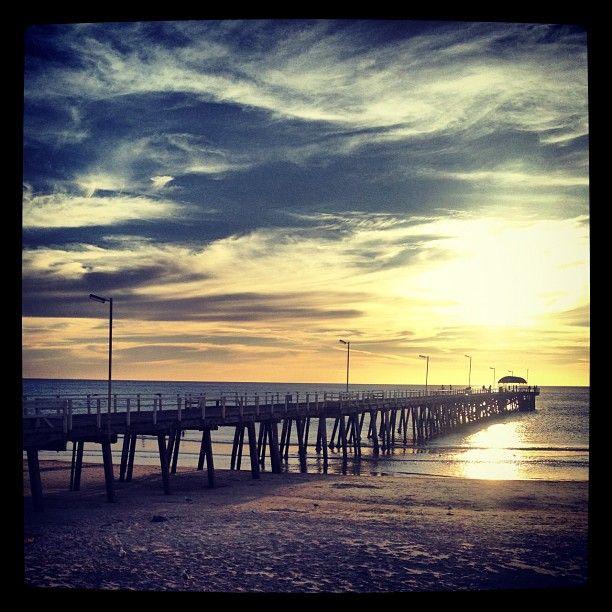 Henley Beach à Henley Beach, SA