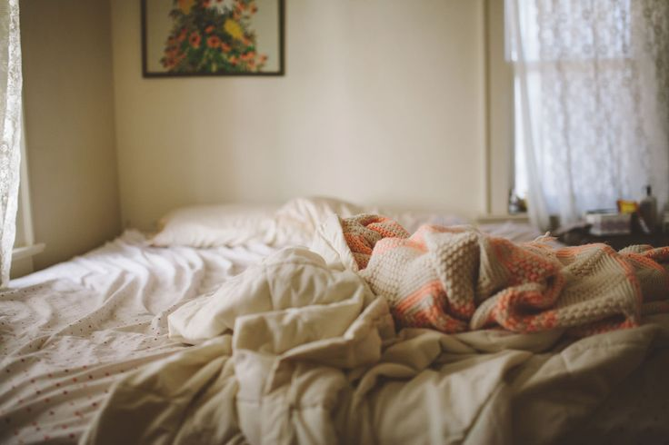 Find out what temperature is ideal for sleep.