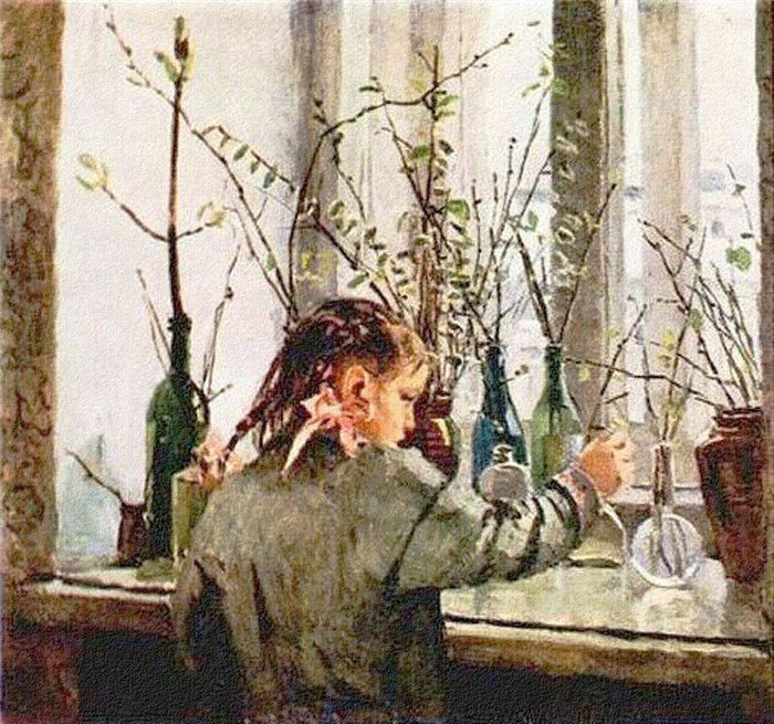 tetyana yablonskaya biography