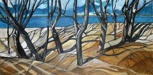 Baltic Sea Coast Patricia LeBon-Herb