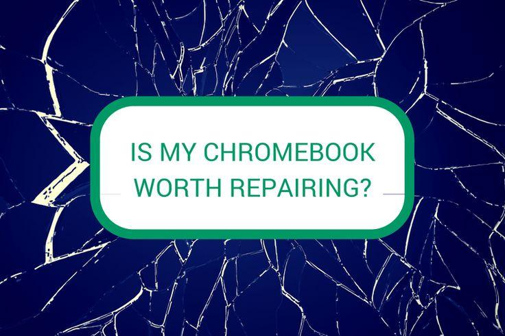 canirepairmychromebook Chromebook, Repair, Broken screen