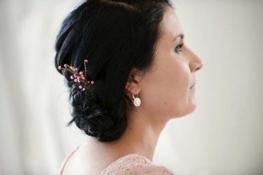Megz Hair and Beauty - Yzerfontein Wedding Hair And Makeup- Pink Book
