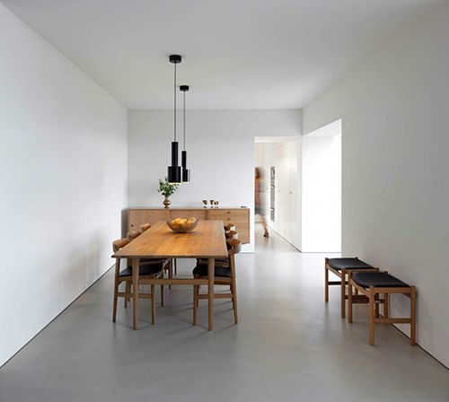 : Samiarquitecto, Cz House, Dining Rooms, Scandinavian Design, Interiors Design, Dinning Rooms, House Cz, Sami Arquitecto, Dining Tables