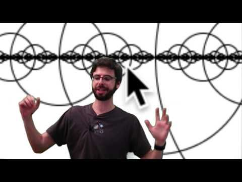 Processing Tutorial: 8.2 Fractal Recursion (The Nature of Code) - YouTube