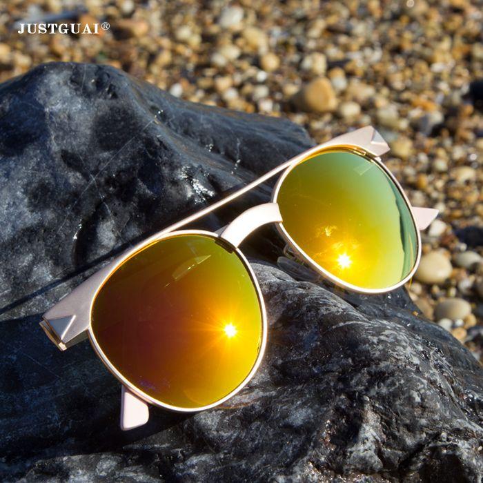 Рисование / 2014 Карен Уолкер Карен Уокер европейских и американских ретро солнцезащитные очки отражающие металлические стрелки - Taobao