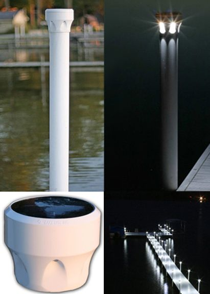 1000 Images About Solar Marine Boating Lights On Pinterest Boats Ma