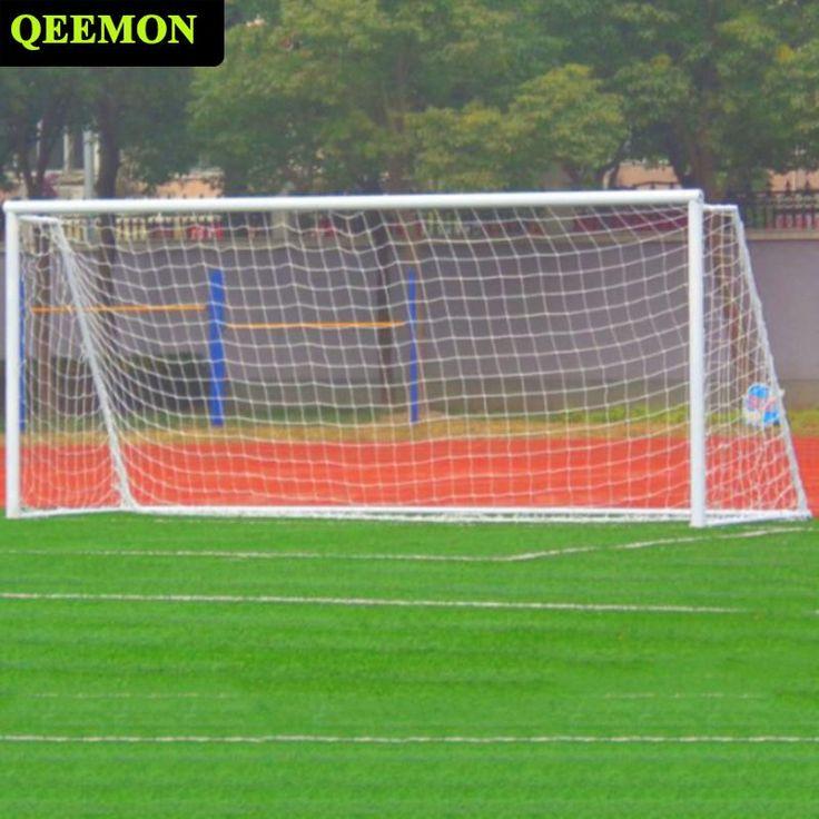 8 x 24FT Football Soccer Goal Post Nets Sport Training Practice outdoor Match - http://sportsgearmall.com/?product=8-x-24ft-football-soccer-goal-post-nets-sport-training-practice-outdoor-match-2