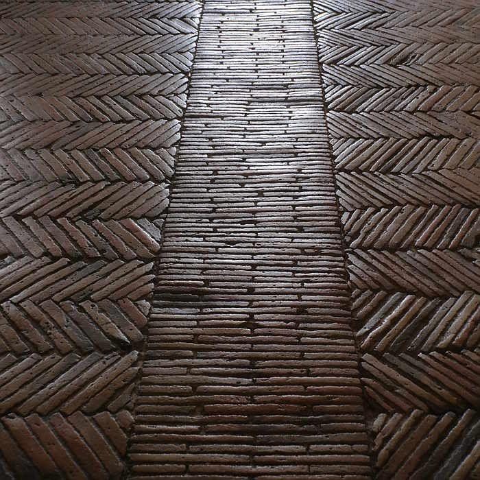 Parquet floor - amazing pattern Follow us on instagram @The Stylephiles