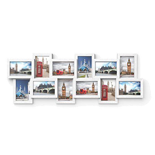 Oltre 25 fantastiche idee su cornici per foto su pinterest for Set cornici da parete