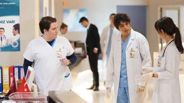 Mucize Doktor Dizisinin En Eglenceli 3 Lusu Doktorlar Ense