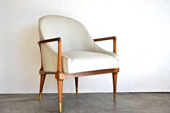 Modern Coffe Side Stool Designs : ... Modern, Modern Side, Wood Design, Chair Brass, Exotic Chairs, Brass
