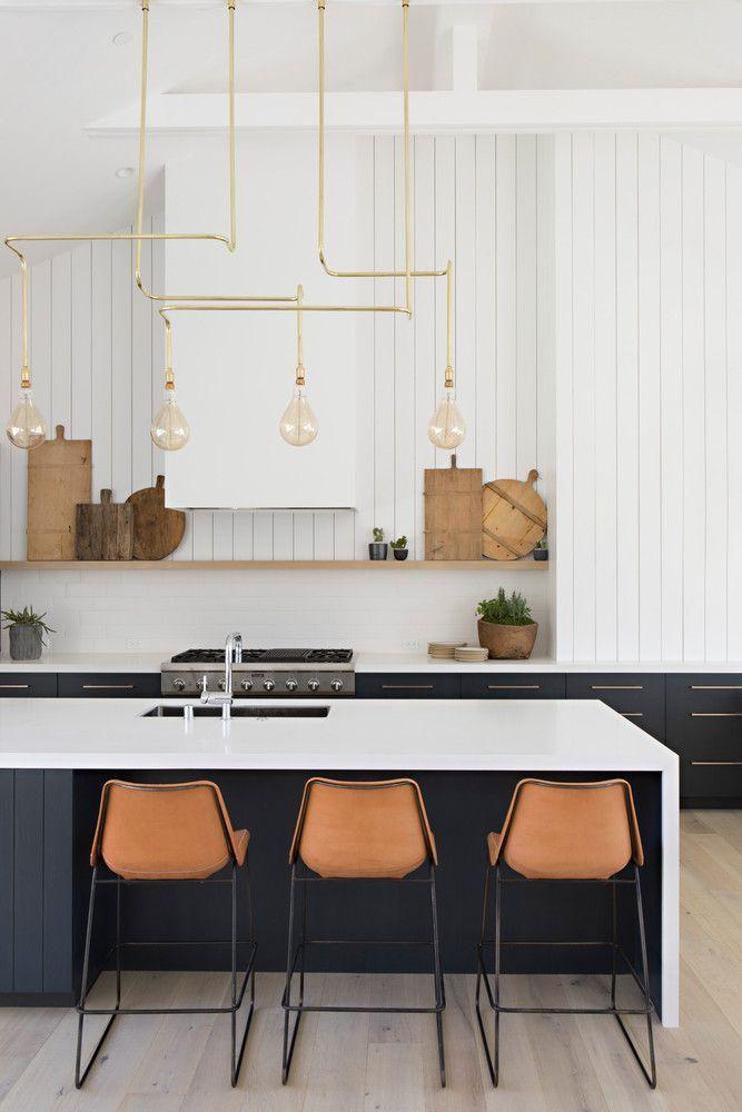 11 simple home decoration ideas for your kitchen kitchen remodal rh pinterest com