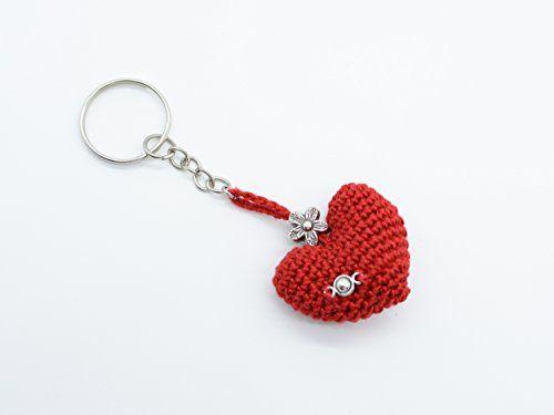 Rote Herzschlüsselkette der Valentinsgrüße, Geschenk mit ... https://www.amazon.de/dp/B0792JPSLP/ref=cm_sw_r_pi_dp_x_Q-0zAbFN2W5J9