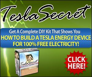 how to build a tesla off grid generator