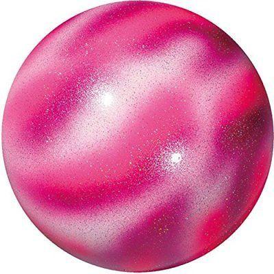 Other Gymnastics 16257: Sasaki Rg Rhythmic Gymnastics Ball Venus Dia:18.5Cm M-207Ve Pink Raspberry. -> BUY IT NOW ONLY: $76.57 on eBay!