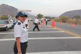 Gobierno de Oaxaca fortalece estrategias de prevención del delito y combate a la delincuencia