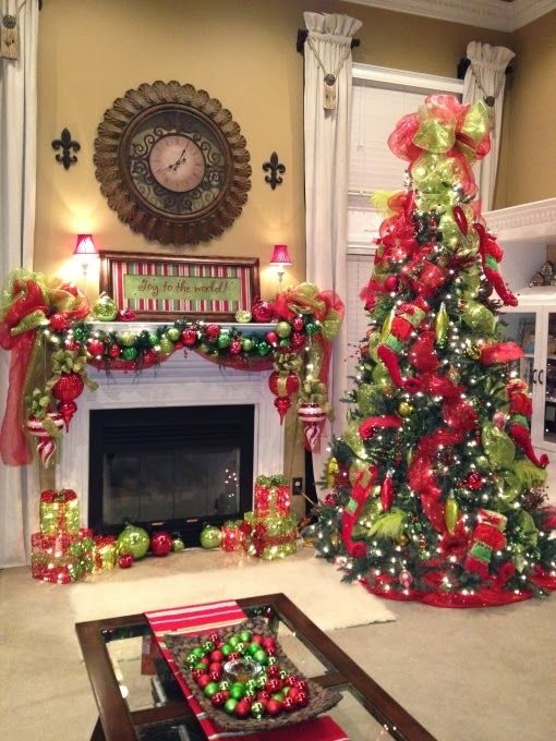 The Best DIY and Decor Place For You: Christmas Decoration ideas 2013